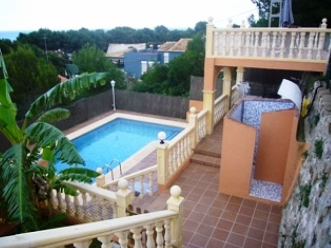 VP107 Villa For Sale in Denia with 4 Bedrooms - Property Photo 4