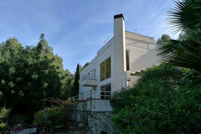 VP41 5 Bedroom Design Luxury Villa , for sale, in La Sella Golf, Pedreguer. - Property Photo 1