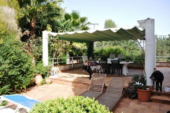 VP41 5 Bedroom Design Luxury Villa , for sale, in La Sella Golf, Pedreguer. - Property Photo 3