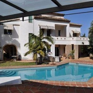 VP30 Luxury Villa For Sale in Denia with 6 Bedrooms