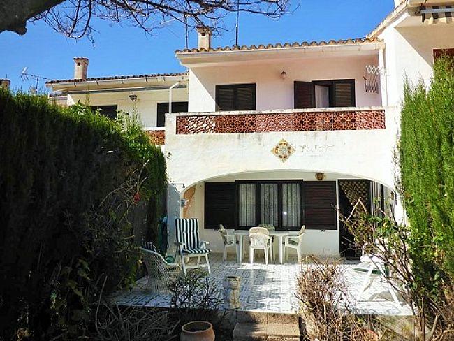 B02 Duplex Bungalow mit 3 Schlafzimmer zum Verkauf in Las Marinas ...