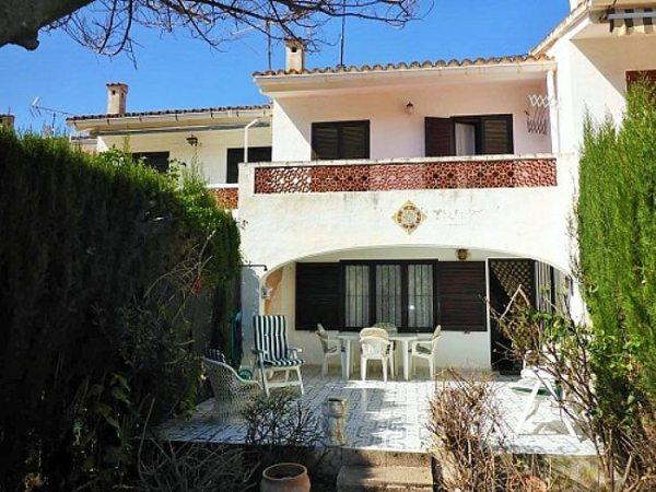 B02 Duplex Bungalow avec 3 chambres à vendre à Las Marinas km.5, Denia. - Photo