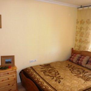 P07 Piso en venta de 3 dormitorios con vistas al mar, en Denia.