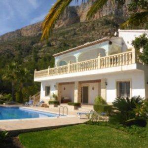 VP19 Luxury Villa for sale in Javea, Alicante, Spain