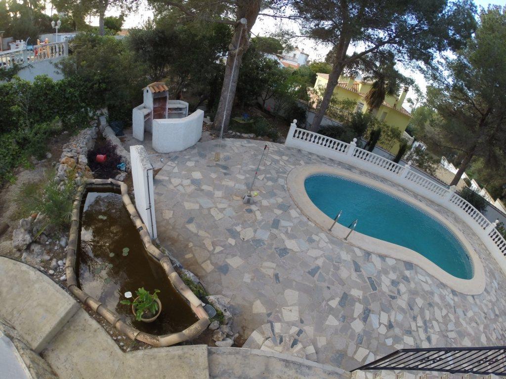 VP06 3 Bedroom Villa for sale on the Montgó, Denia. - Property Photo 7