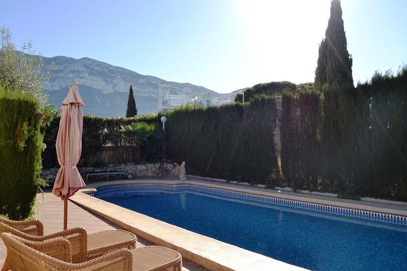 VP08 4 Bedroom Luxury Villa for sale in Las Rotas, Denia. - Property Photo 14