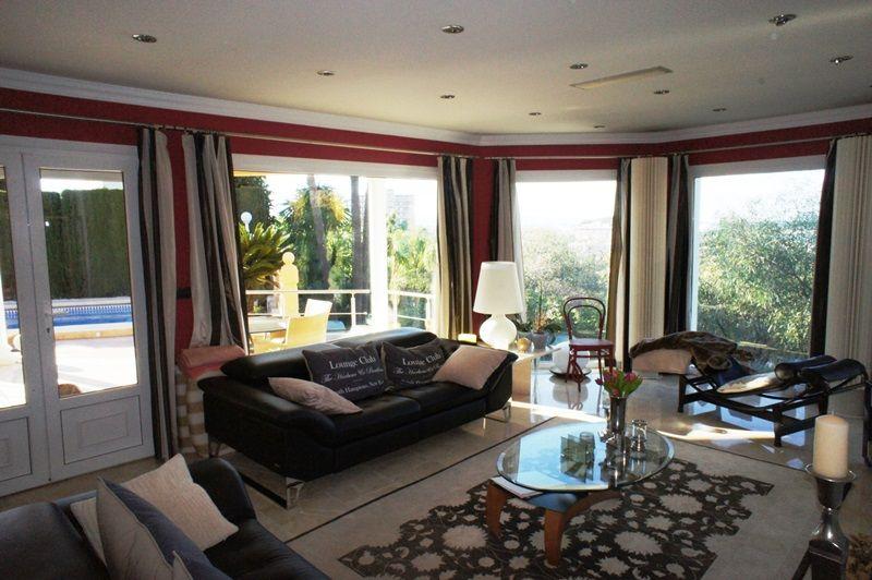 VP08 4 Bedroom Luxury Villa for sale in Las Rotas, Denia. - Property Photo 5