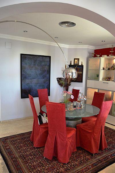 VP08 4 Bedroom Luxury Villa for sale in Las Rotas, Denia. - Property Photo 6