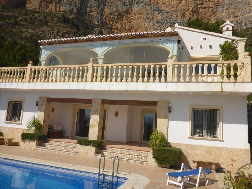 Vp19 villa de luxe vendre javea alicante espagne for A vendre villa de luxe