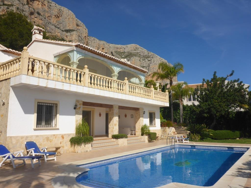 Rent Property In Spain To Rent