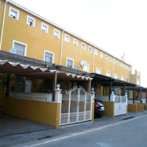 B15 4 Bedroom Triplex Bungalow for sale in Denia, Alicante.