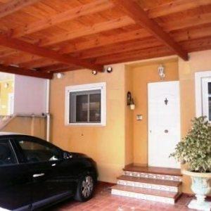 B15 Bungalow Triplex de 4 dormitorios en venta en Denia, Alicante.