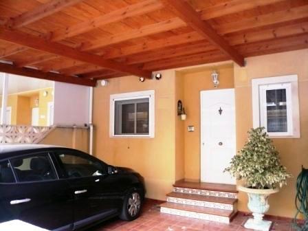 B15 Triplex Bungalow mit 4 Schlafzimmer zum Verkauf in Denia, Alicante. - Foto