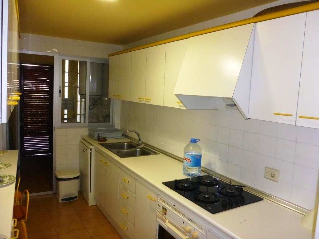 A17 Ground floor Apartment for sale in Las Rotas, Denia. - Property Photo 8