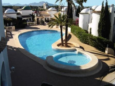 A05 2 Bedroom Apartment for sale in La Pedrera, Denia. - Photo