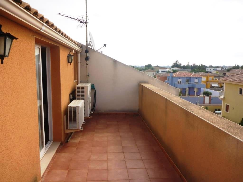 B01 4 Bedroom Bungalow for sale in Ondara, Alicante. - Property Photo 10