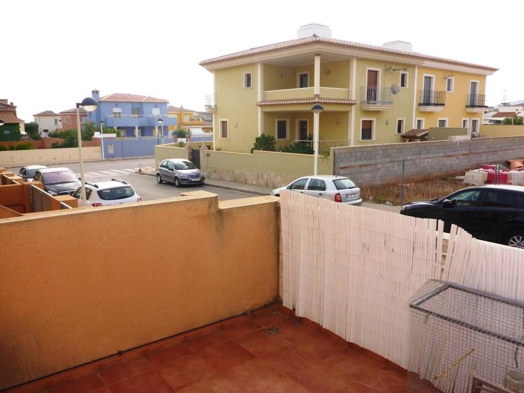B01 4 Bedroom Bungalow for sale in Ondara, Alicante. - Property Photo 11