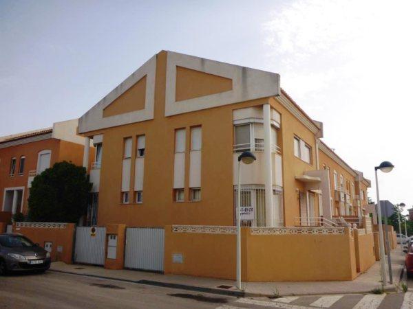 B01 Bungalow mit 4 schlafzimmer zum verkauf in Ondara, Alicante. - Foto