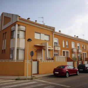 B01 4 Bedroom Bungalow for sale in Ondara, Alicante.