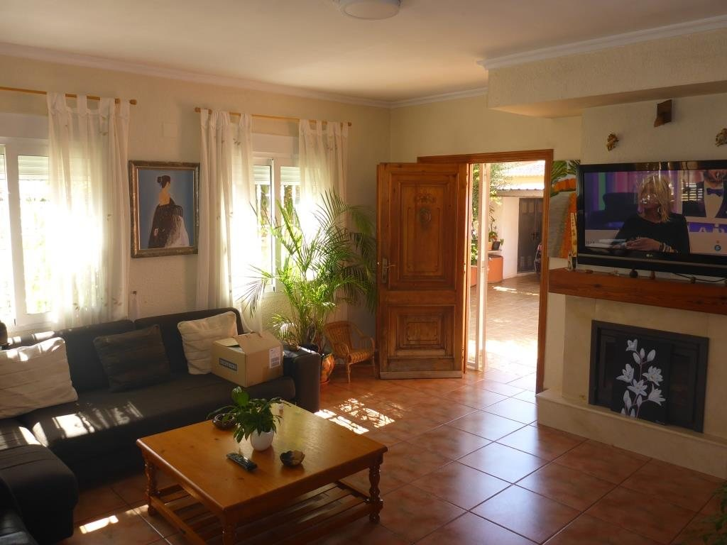 VP48 Luxury Villa for sale with 5 bedrooms near to the beach in Denia, Alicante, Spain - Property Photo 7