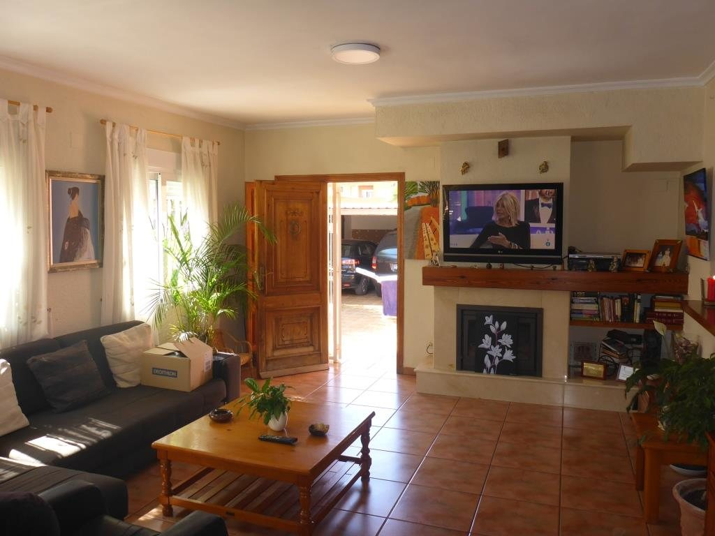 VP48 Luxury Villa for sale with 5 bedrooms near to the beach in Denia, Alicante, Spain - Property Photo 8
