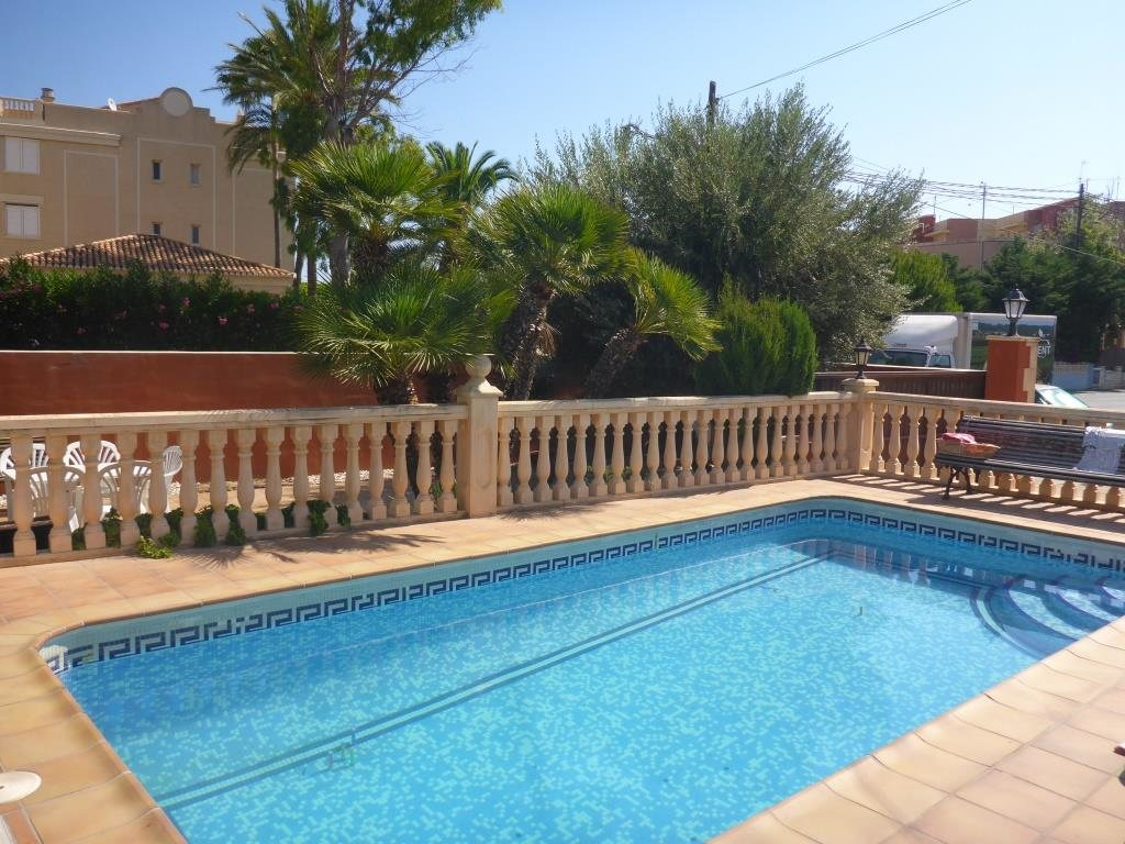 VP48 Luxury Villa for sale with 5 bedrooms near to the beach in Denia, Alicante, Spain - Property Photo 6