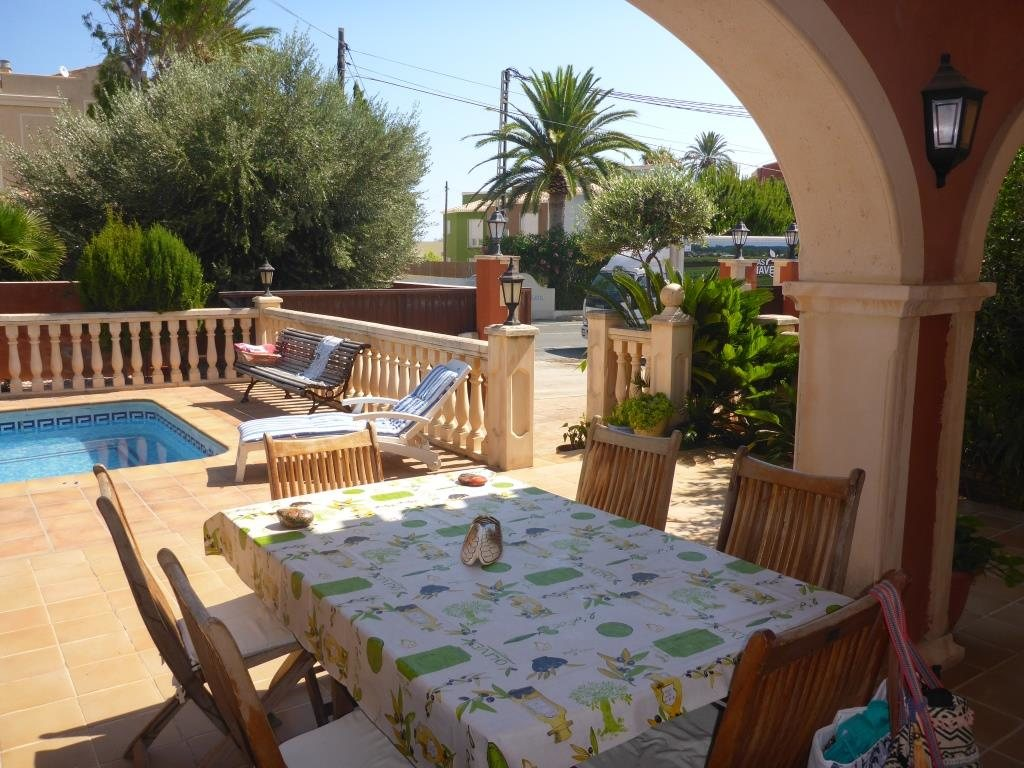 VP48 Luxury Villa for sale with 5 bedrooms near to the beach in Denia, Alicante, Spain - Property Photo 19