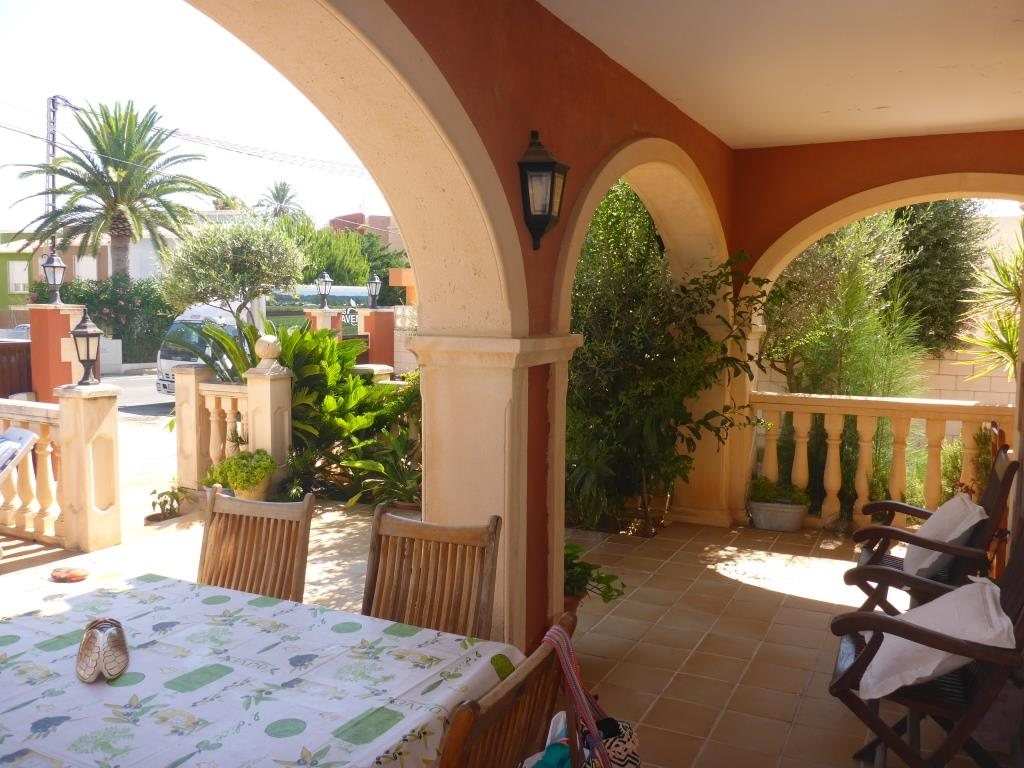 VP48 Luxury Villa for sale with 5 bedrooms near to the beach in Denia, Alicante, Spain - Property Photo 20
