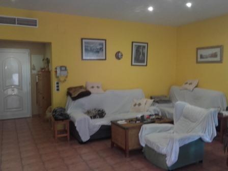 VP61 Chalet  de 4 dormitorios en venta en la Pedrera, Denia - Foto