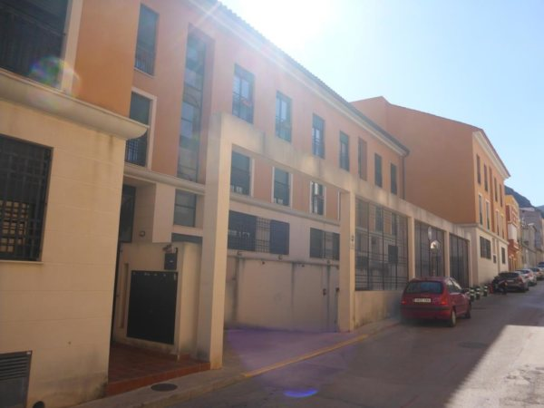 A29  Penthouse for sale in Pedreguer with 3 bedrooms - Photo