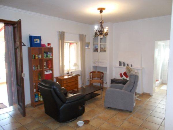 V40 Chalet en venta en Pedreguer con 3 dormitorios - Foto