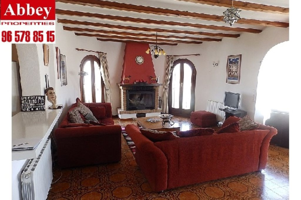VP09 Villa for sale on the Beach in Els Poblets , Spain - Property Photo 2