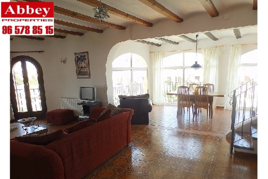 VP09 Villa for sale on the Beach in Els Poblets , Spain - Property Photo 3
