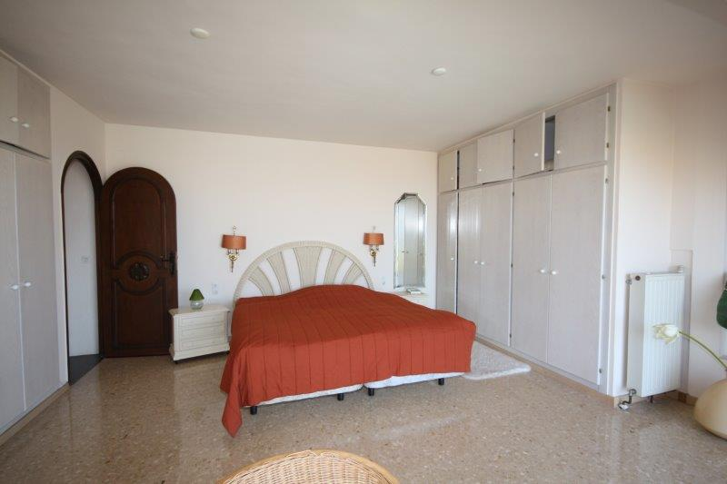 VP62 Villa for sale with panoramic sea views in Denia, Alicante, Spain - Property Photo 9