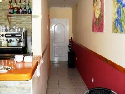 Business in Denia Las Marinas
