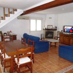 V04 3 Bedroom Country House for sale in La Jara, Denia.