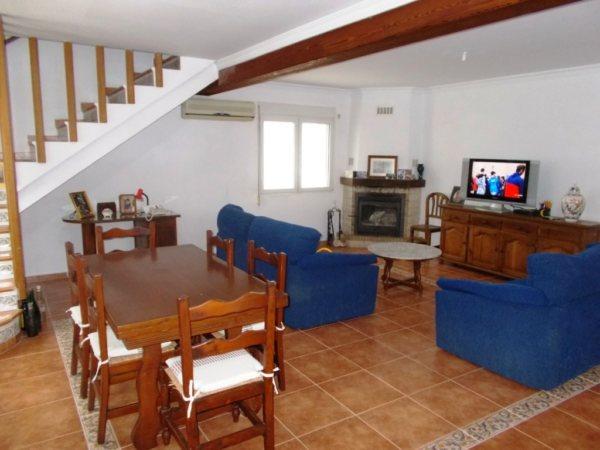 V04 3 Bedroom Country House for sale in La Jara, Denia. - Photo
