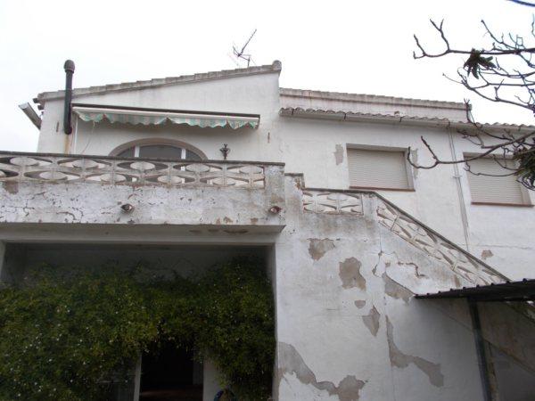 V10 7 Bedroom Rustic Finca for sale to renovate in Las Marinas, Denia. - Photo
