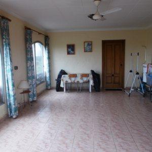 V10 Finca rústica en venta por reformar de 7 dormitorios en Las Marinas, Denia.