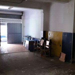 L03  Local comercial en venta en el centro de Denia