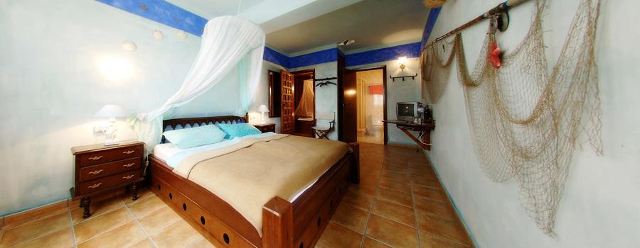 Business Villa in Denia Montgo Mountain