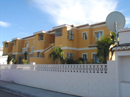 A07   2 Bedroom Apartment Penthouse for sale very close to Denia,