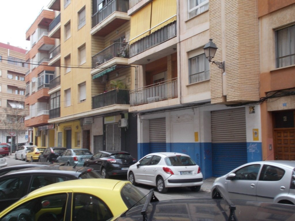 L03 Business for sale in the center Denia - Property Photo 2