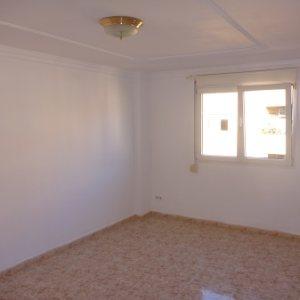 P25   Piso de 2 dormitorios en venta en el centro de Denia