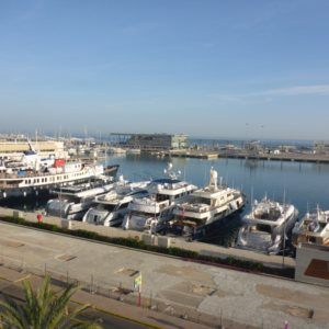 A11    Large Apartment to finish/renovate for sale in the port of Denia
