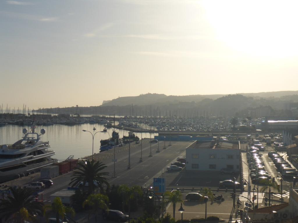 Apartment Flat in Denia Denia Port.