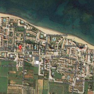 A38   Proyecto de apartamentos de 2 dormitorios en venta en Las Marinas, Denia