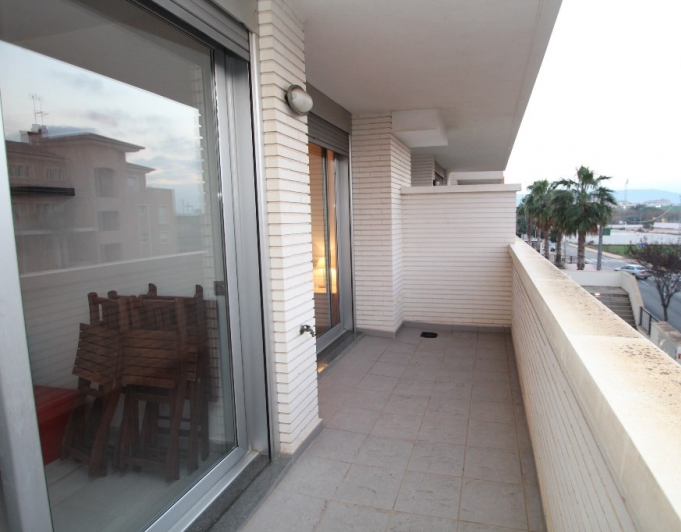 Apartment in Denia Las Marinas