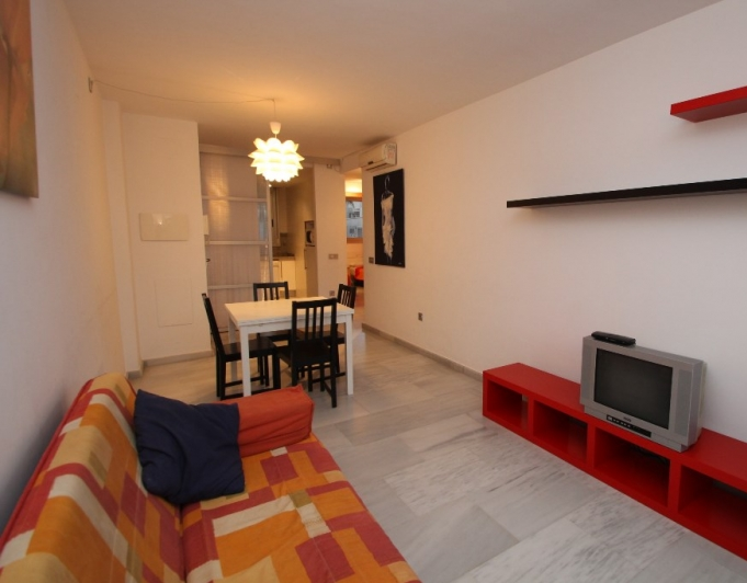A32 2 bedroom apartment in second line beachfront for sale in Las Marinas, Denia - Property Photo 3