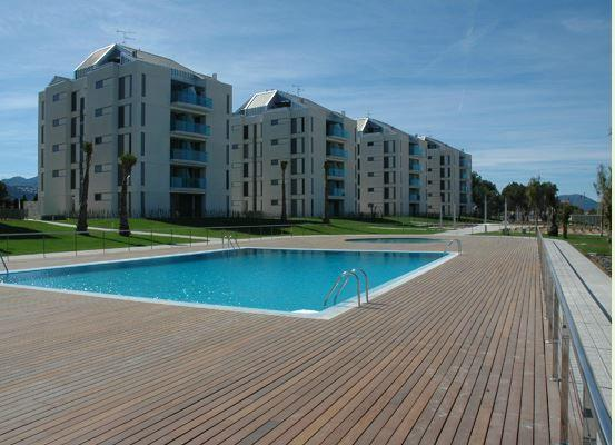A33   2 bedroom apartment in new urbanization for sale in El Vergel - Photo